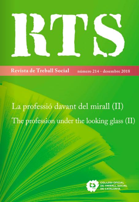 La professió davant del mirall (II)