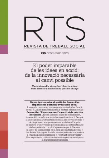 RTS 219 - Monogràfic